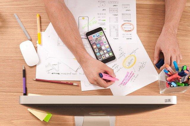 Top 3 des formations en webdesign en France